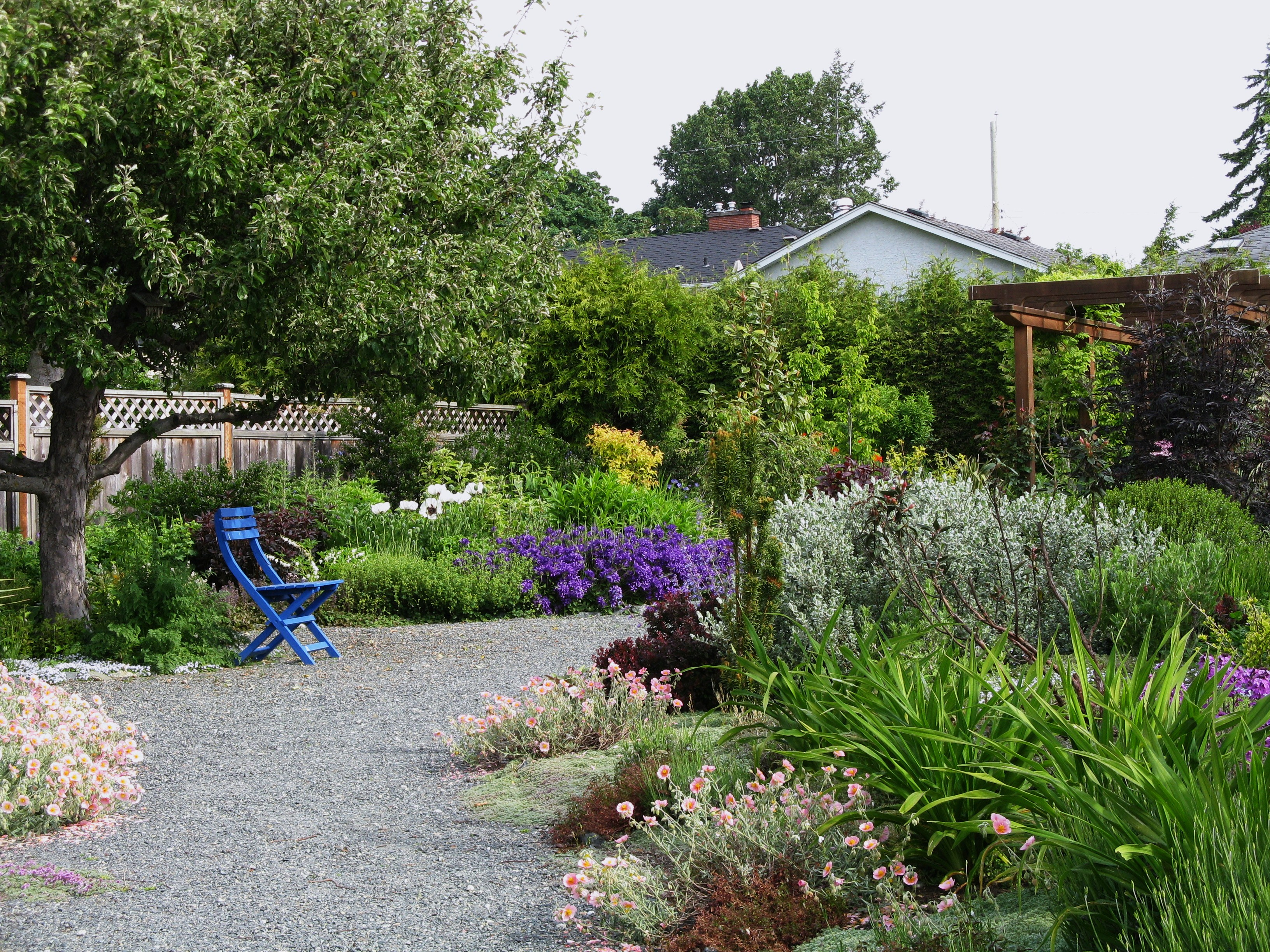 Landscaping Victoria BC | Pacific Group Developments