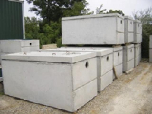 Septic Tanks Victoria Duncan Bc Pacific Group Developments
