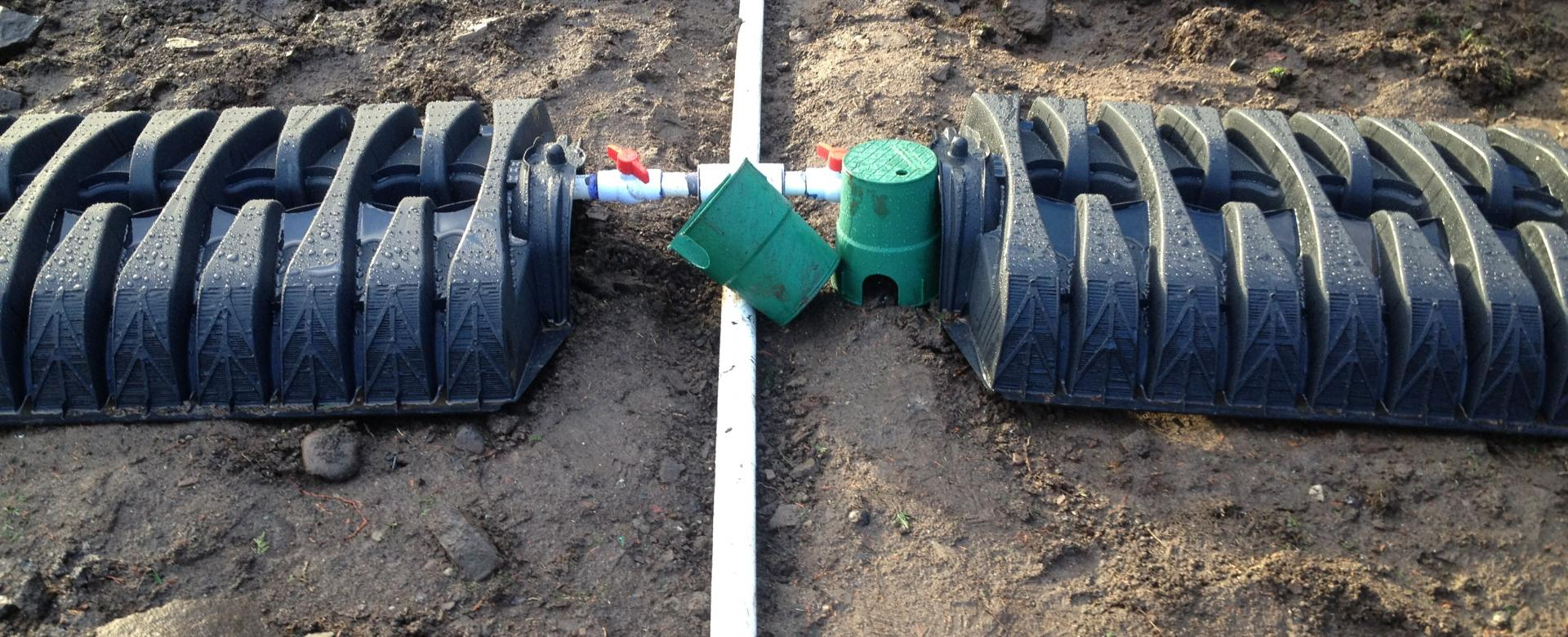 Septic Systems Victoria Duncan Bc Pacific Group