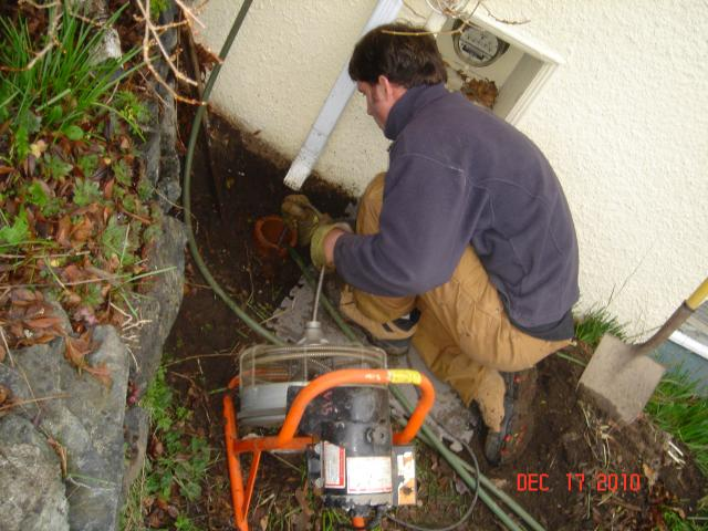 Perimeter Drains and Drain Tiles Victoria, Duncan BC ... on tube terminals, tube assembly, tube dimensions, tube fuses,