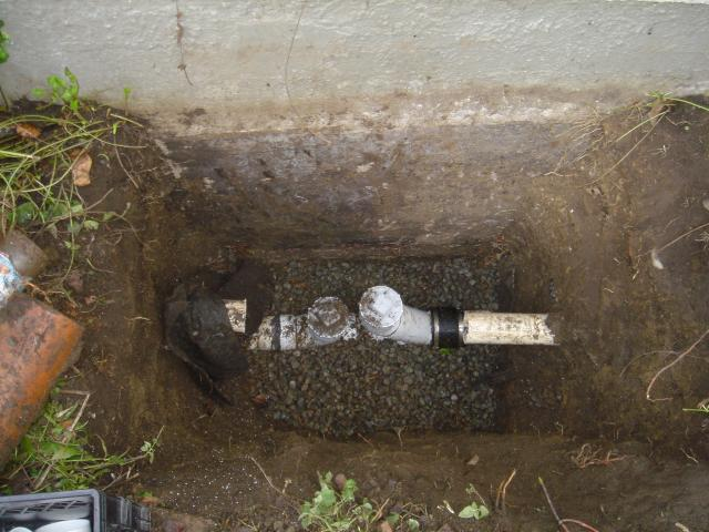 Perimeter Drains and Drain Tiles Victoria, Duncan BC   Pacific Group