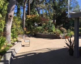 landscaping and driveway construction in Victoria BC