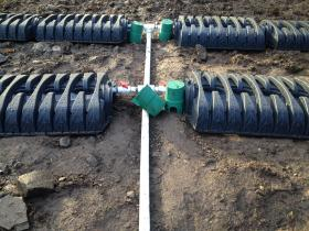 Septic Systems Victoria Pacific Group Developments