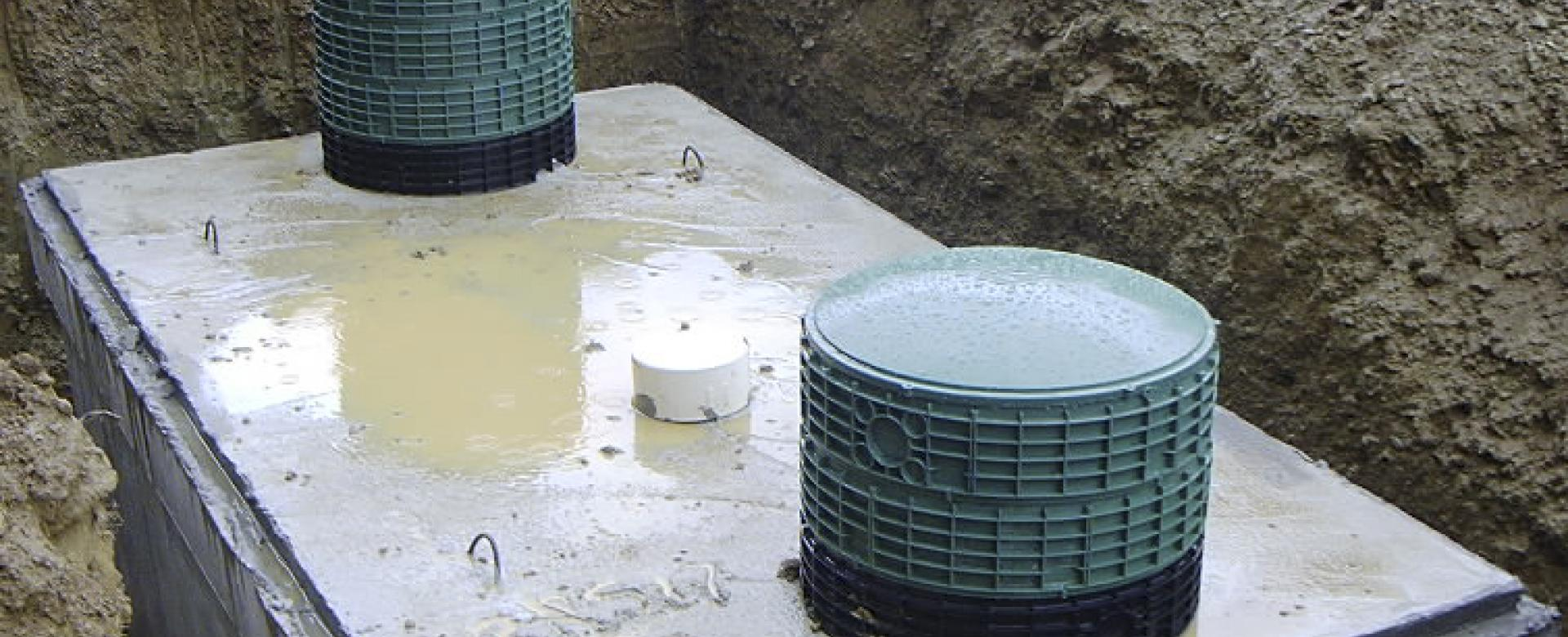 Pacific Group Developments Septic Tanks Victoria, Duncan BC