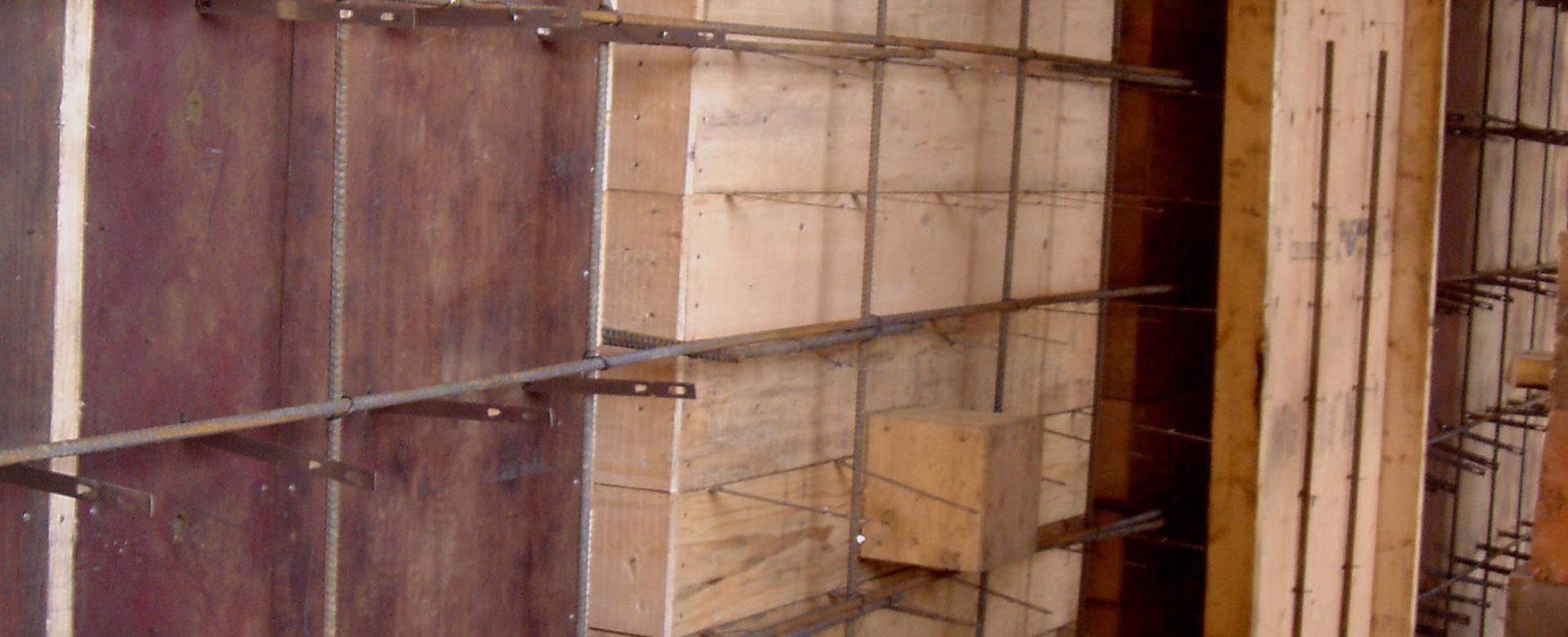 Concrete Forms Lock Bar Waler Bar Rentals Victoria Bc